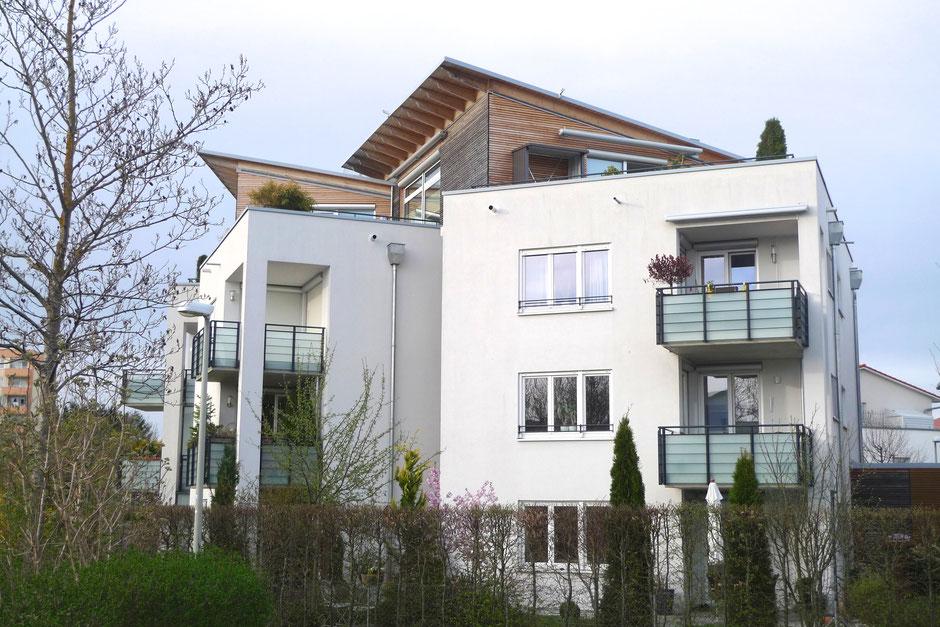 Wohnung in München Zentrum verkaufen kaufen