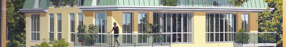 Neubau in München kaufen