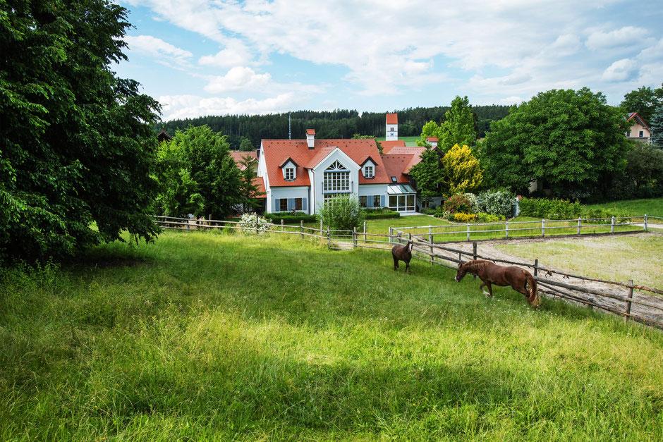 Bauernhaus Landsitz in Bayern kaufen