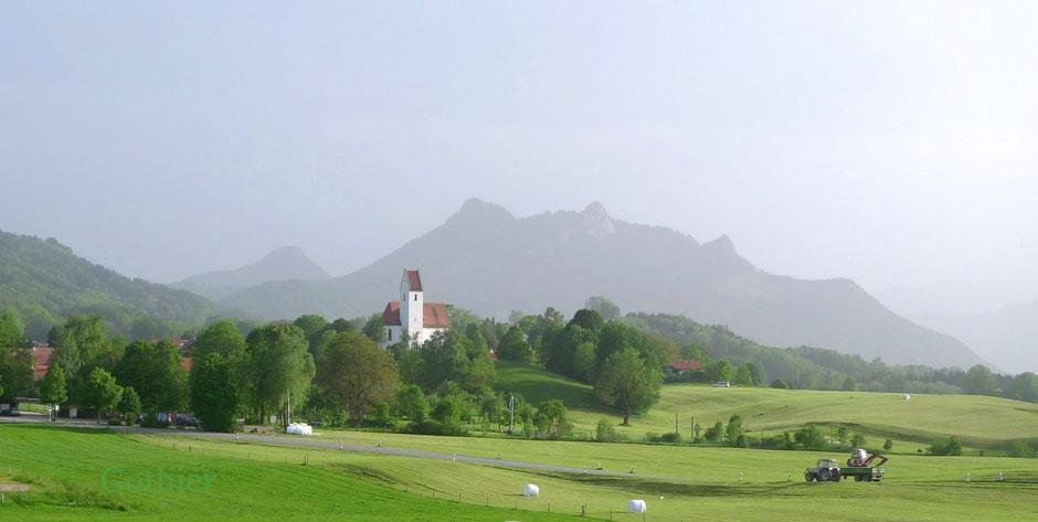 Bauernhaus Bauernhof in Oberbayern verkaufen