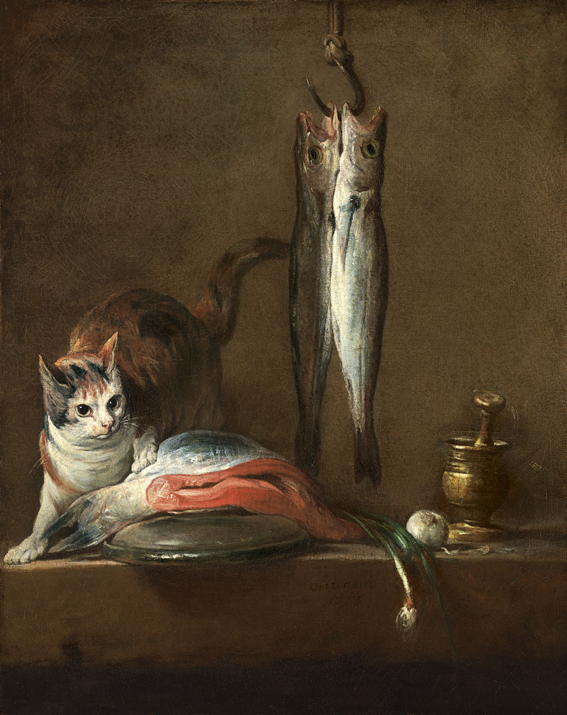 10.- Chardin