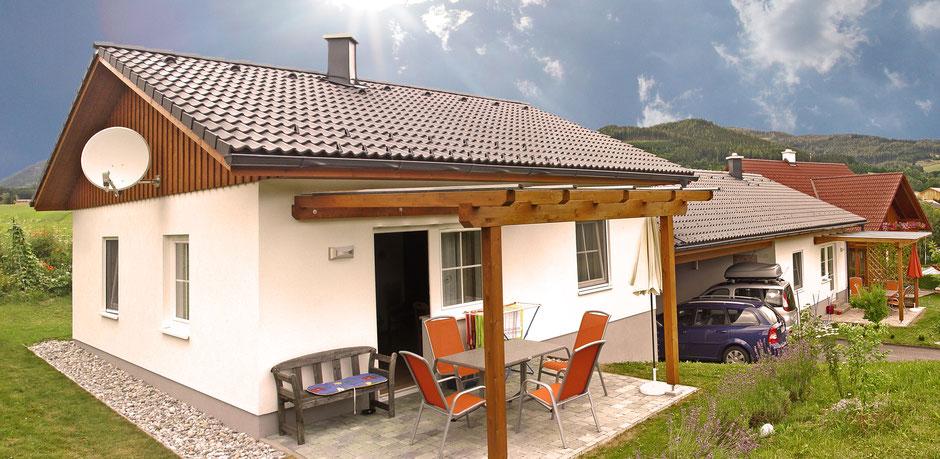 Willkommen im Gästehaus am Lanzenweg!