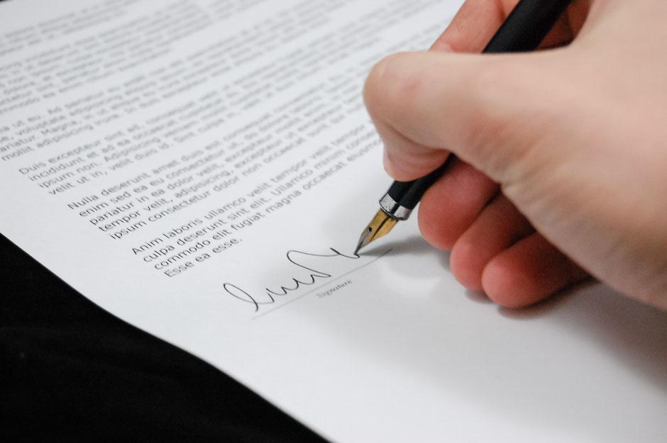 casarse por lo civil con notario en sevilla