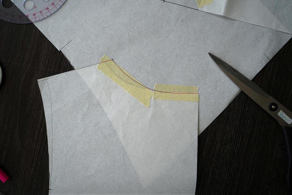 halsausschnitt-aendern-verkleinern-vergroessern-anleitung
