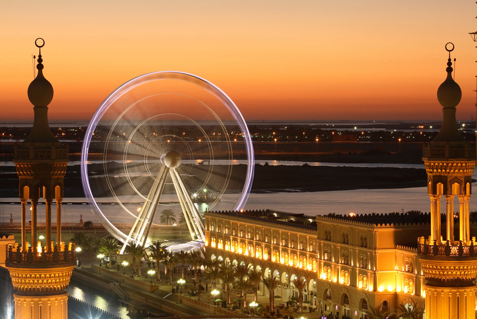 sharjah tourism board kunden client destinationen tourism board city country promotion state official government travel marketing pr germany german markets media channel social media