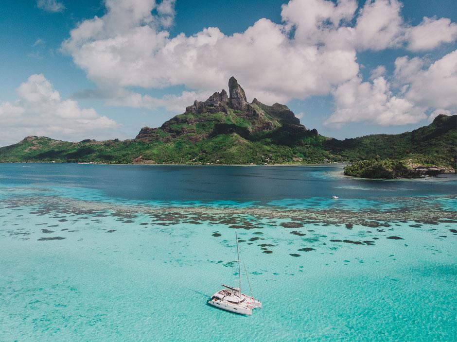 tahiti tourism board destination country city