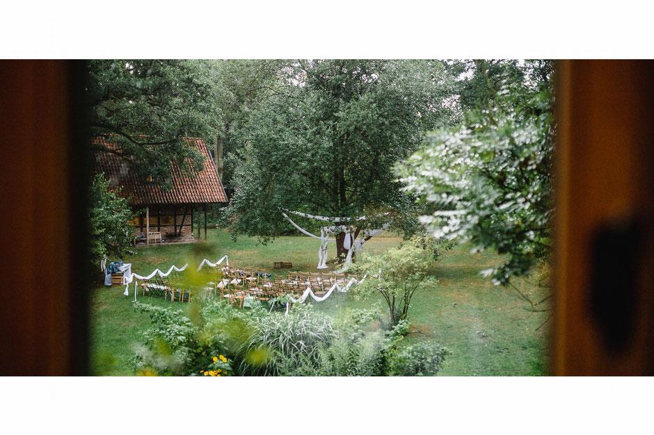 Wildland Hotel, freie Trauung, Nicolas Wanek photography
