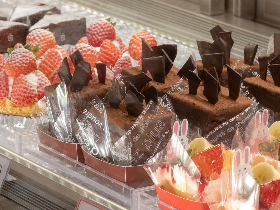 ケーキ|大分県佐伯市のケーキ屋さん|クアンカドーネ