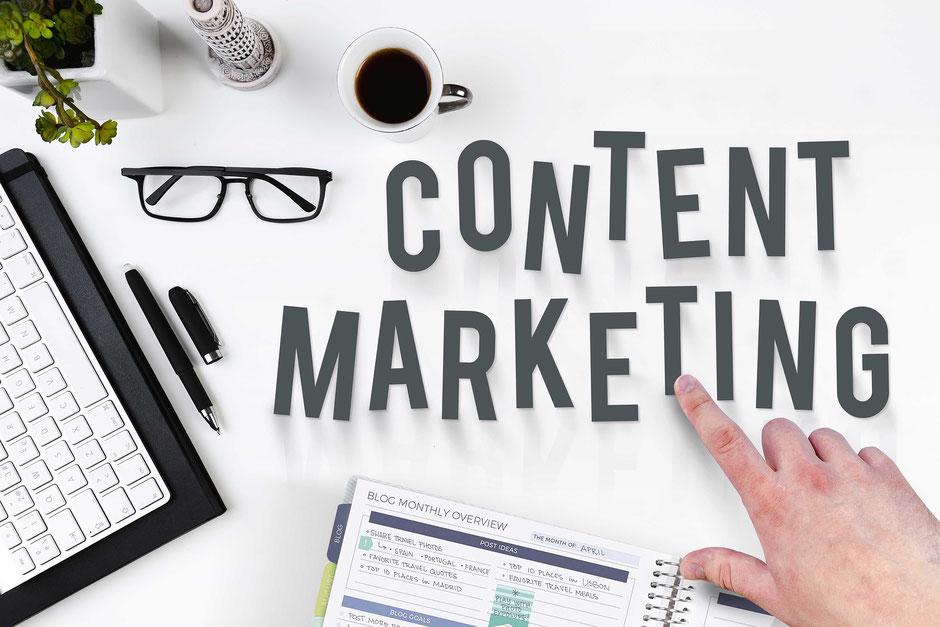 Marketingliebe: Content Marketing in Amstetten
