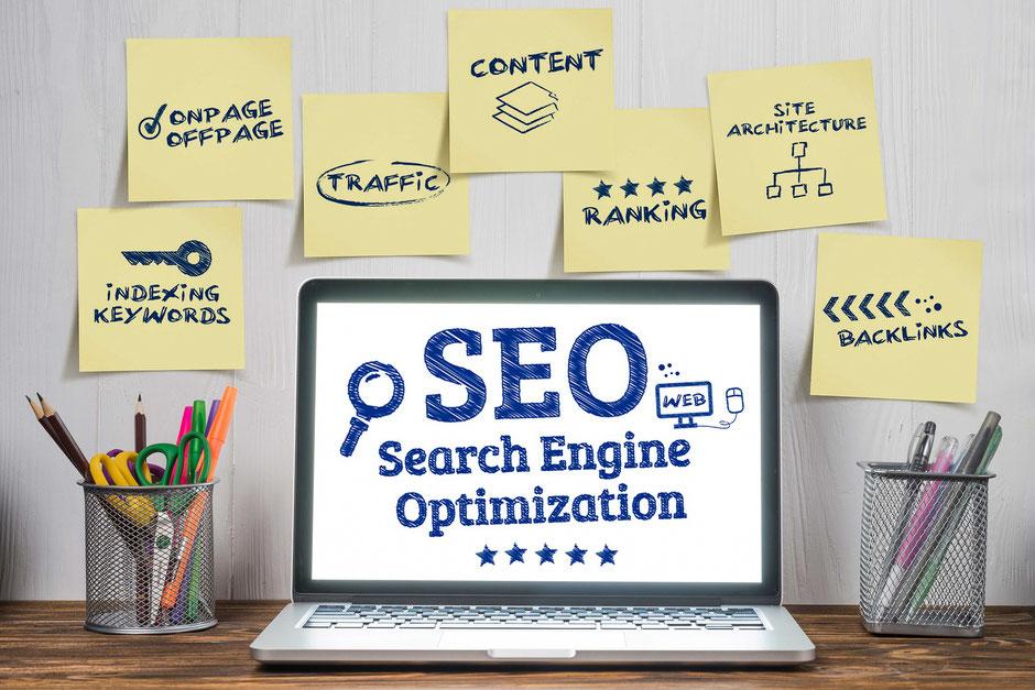 Marketingliebe: Was bedeutet SEO und warum ist es wichtig?