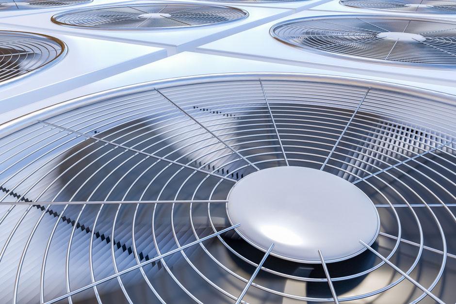 hvac, air climatisation