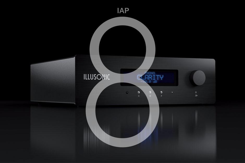 Illusonic Audio Processor - IAP