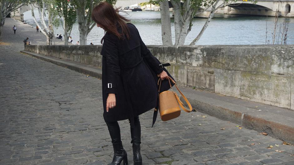 sac, femme, accessoire, maroquinerie, lin, cuir