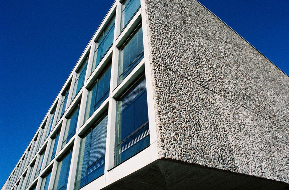 Berlin Charlottenburg Deutsche Oper Architekturfotografie