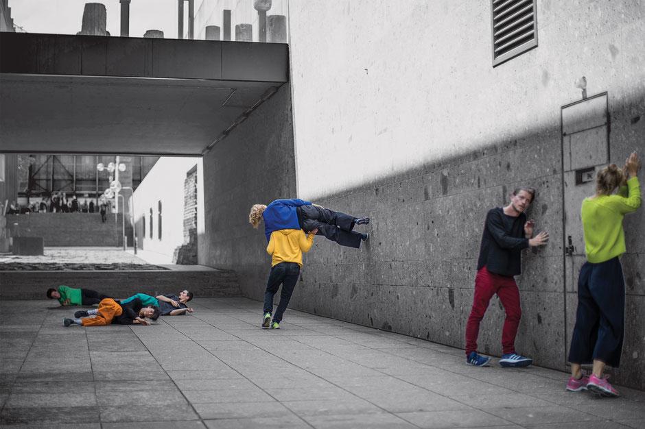 Foto make a move collective