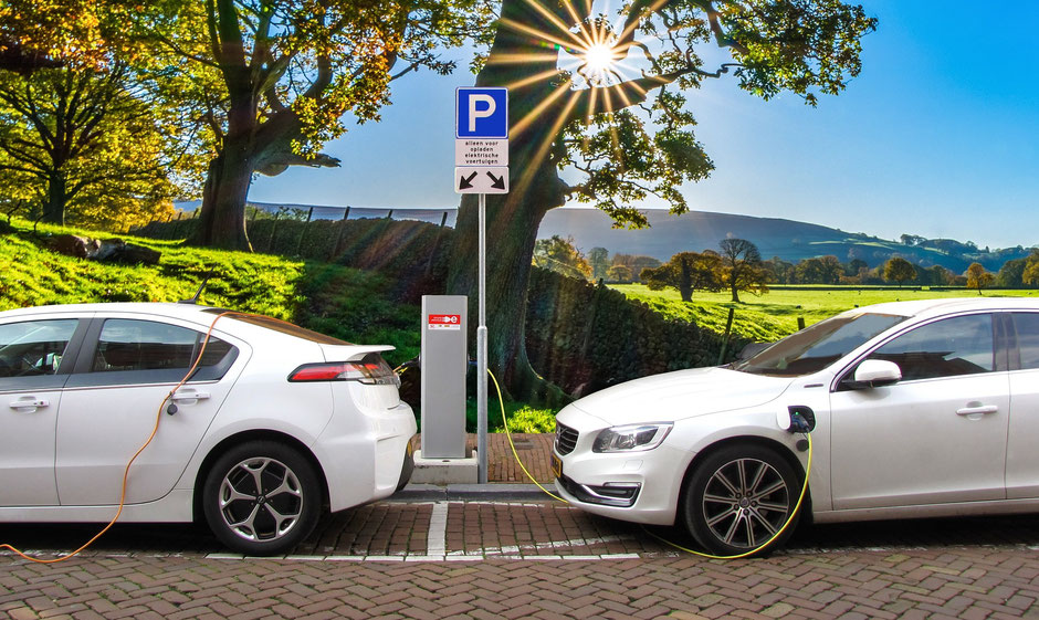 Elektroauto und E-Mobilität