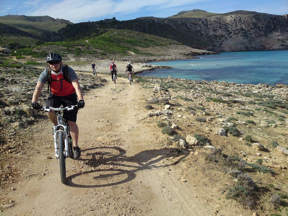 Radtouren Mallorca Son Amoixa Vell