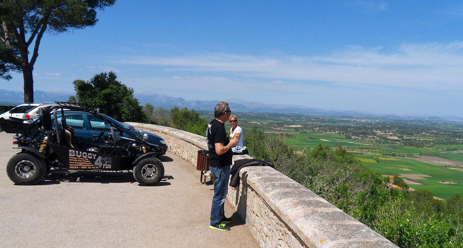 Motos y Buggy Mallorca Son Amoixa Vell