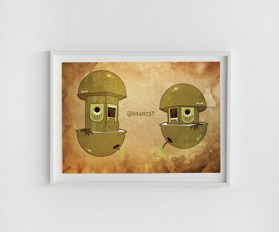 Designkarte :: a$$4o73