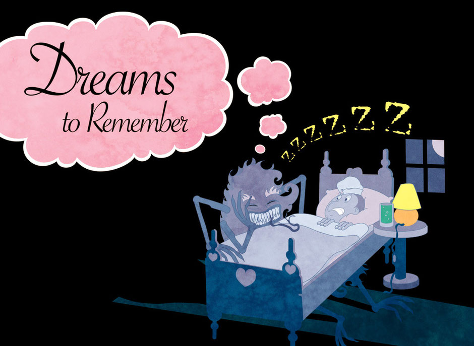 Dreams to Remember/Doku