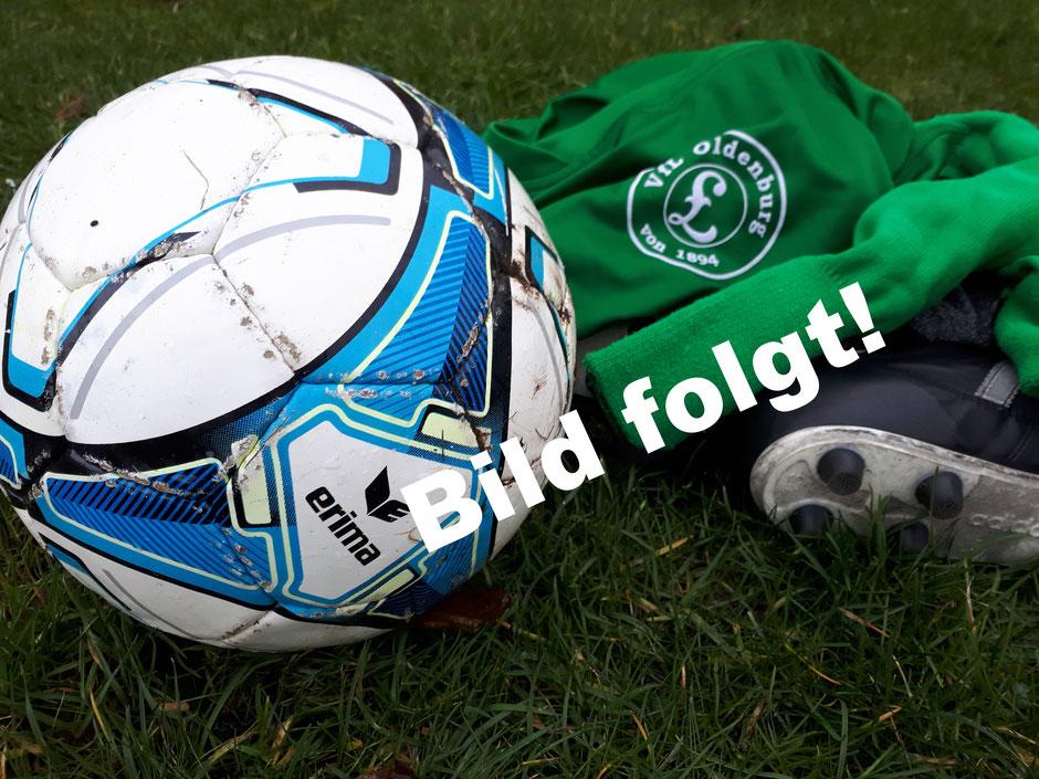Jugendfußball beim VfL