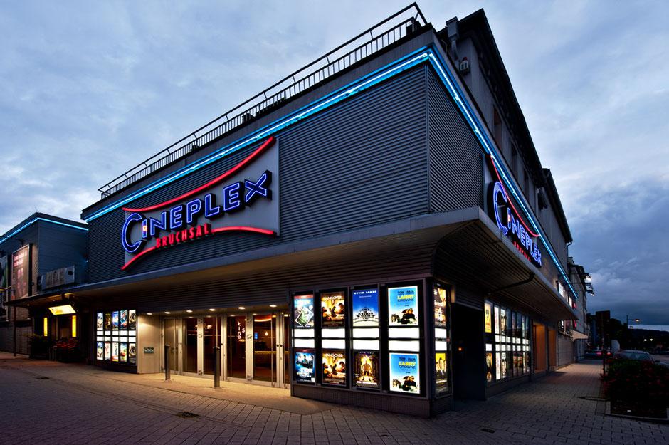 Www.Cineplex Bruchsal