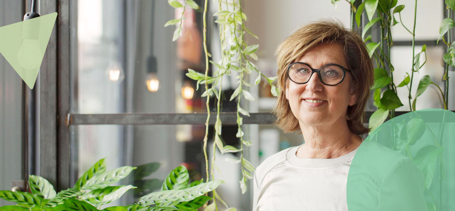 growlab the story and mission. meet hilde den bieman, founder and coach.