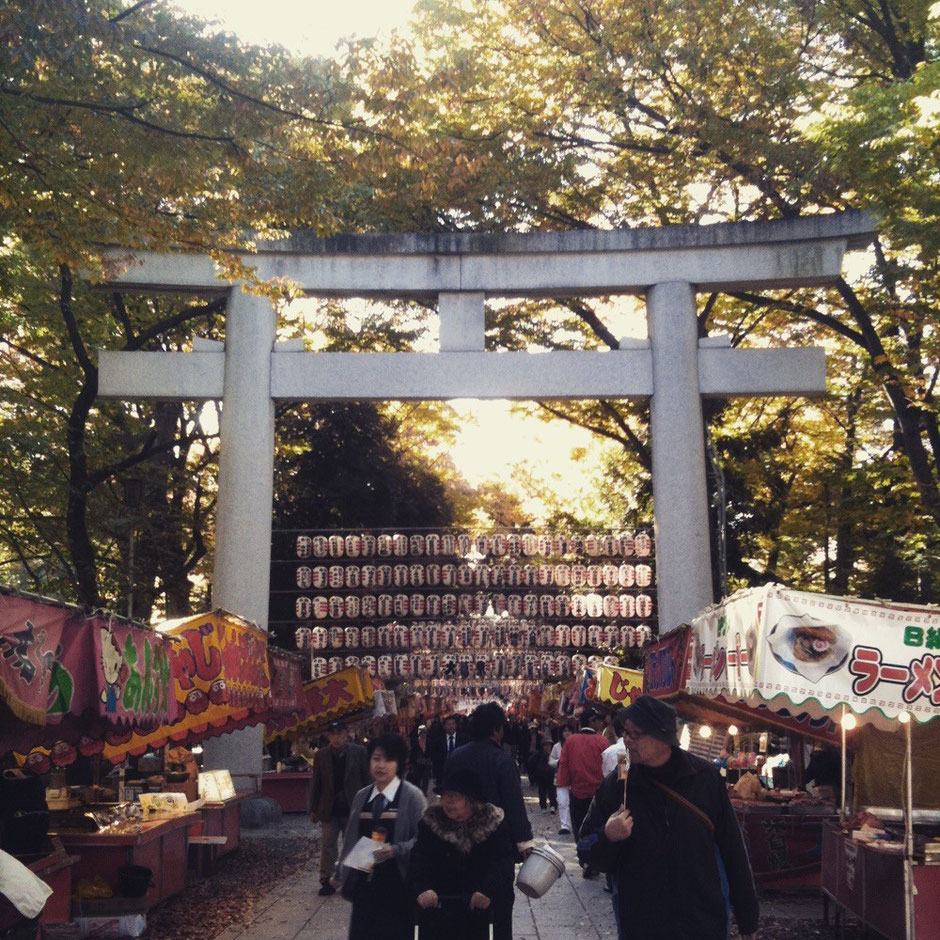Tori no Ichi festival event at Okunitama Shrine Tokyo Fuchu culture historical tourist spot TAMA Tourism Promotion - Visit Tama 大国魂神社の酉の市 東京都府中市 歴史 文化 イベント お祭り 観光スポット 多摩観光振興会