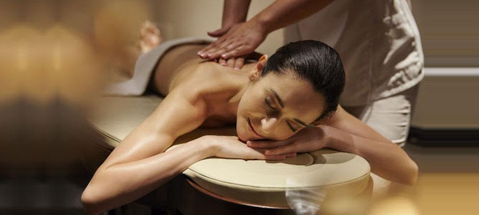 massaggi di sinergie estetica solarium