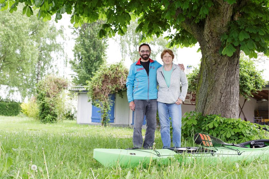 Rainer & Ruth Lösel