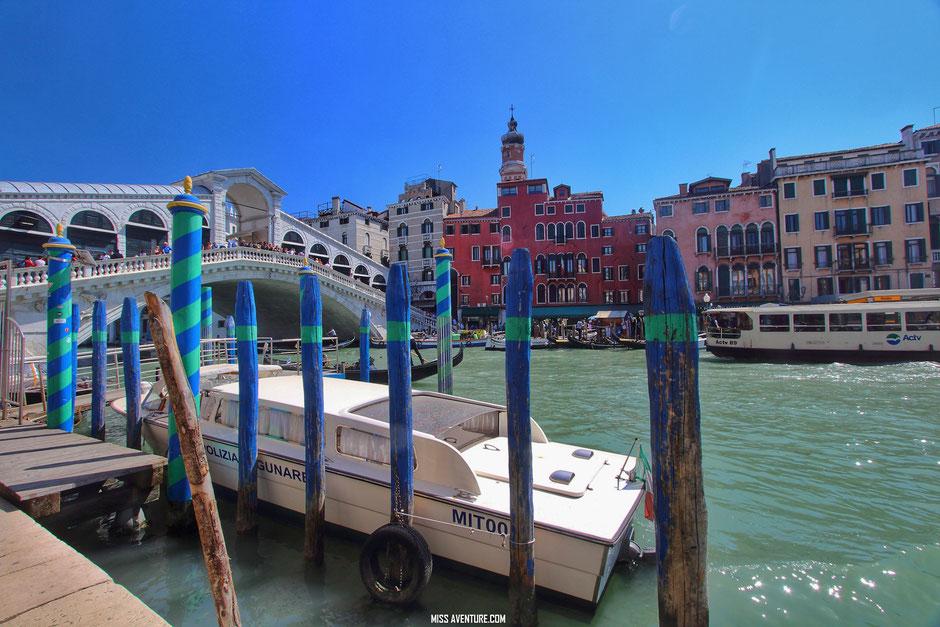 Visite de Venise et ses iles, (ITALIE), www.missaventure.com blog voyage d'aventure, nature et photos.