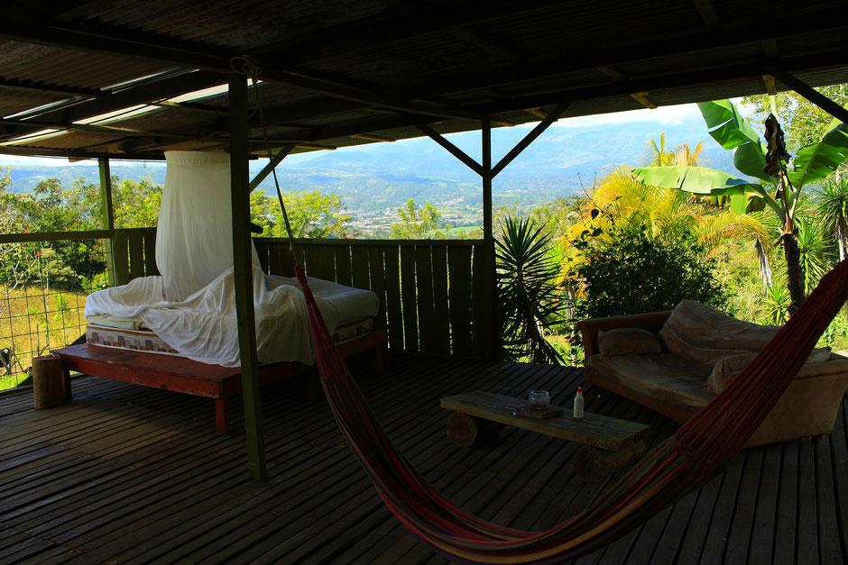 Finca Monte Claro, Turrialba.COSTA RICA. missaventure blog