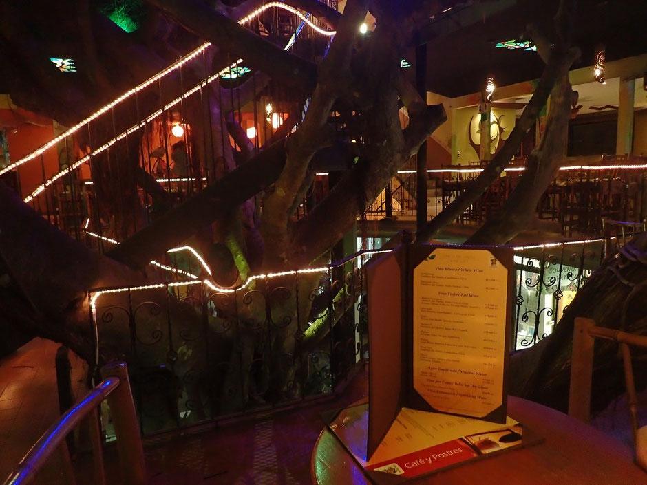 Restaurant Monteverde Costa Rica. missaventure blog