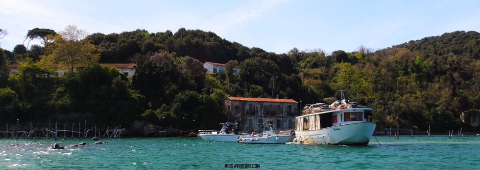 Portovenere et ses iles  (ITALIE) www.missaventure.com blog voyage d'aventures nature et photos
