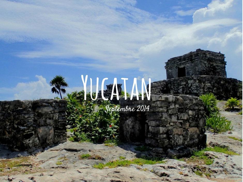 YUCATAN. missaventure blog