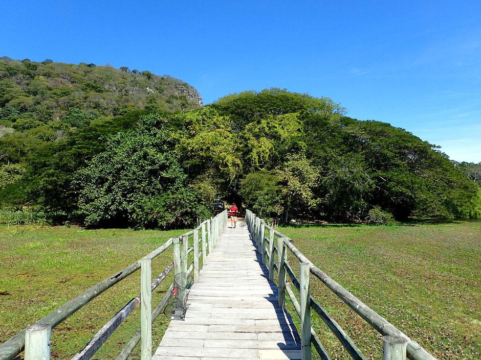 Lac Palo Verde. COSTA RICA. missaventure blog