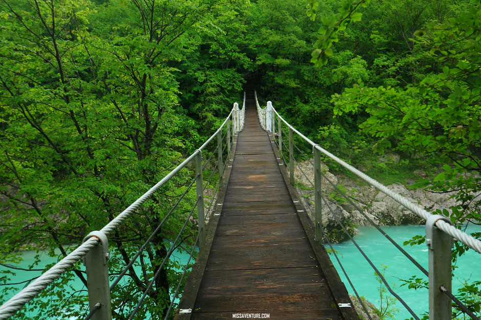 La Soca, SLOVÉNIE. www.missaventure.com blog voyage d'aventures nature et photos, ROAD TRIP EN  SLOVÉNIE..