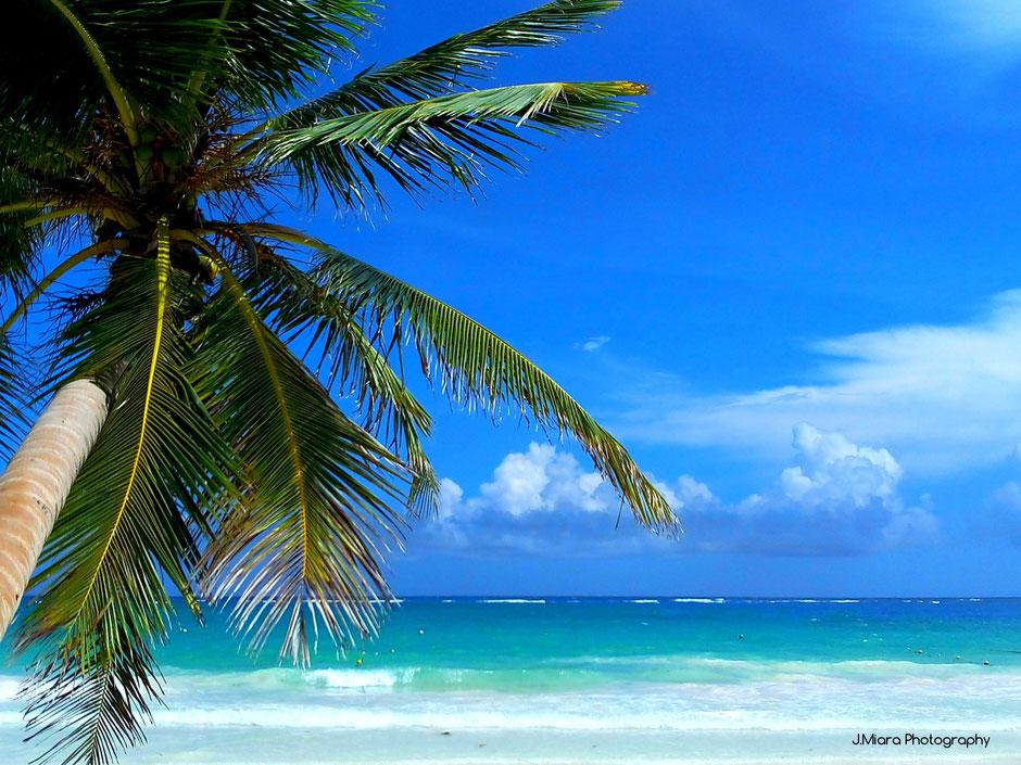 Playa Paraiso Tulum, Yucatan.MEXIQUE. missaventure blog