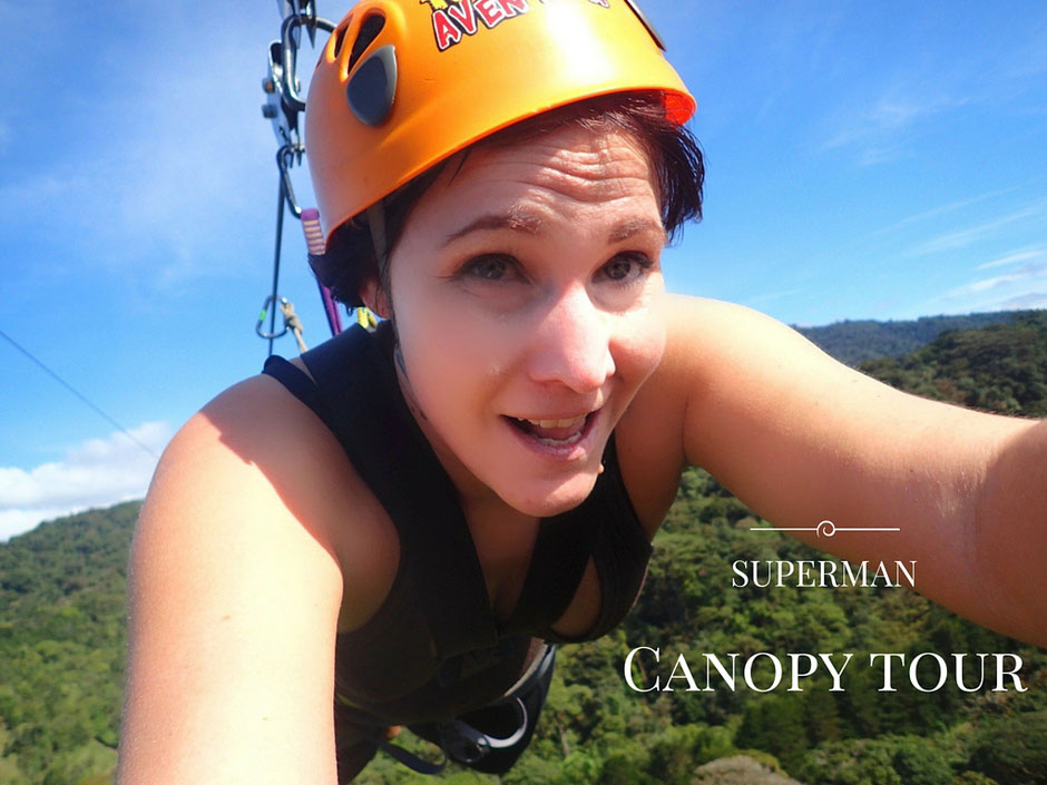 100% aventura. missaventure blog