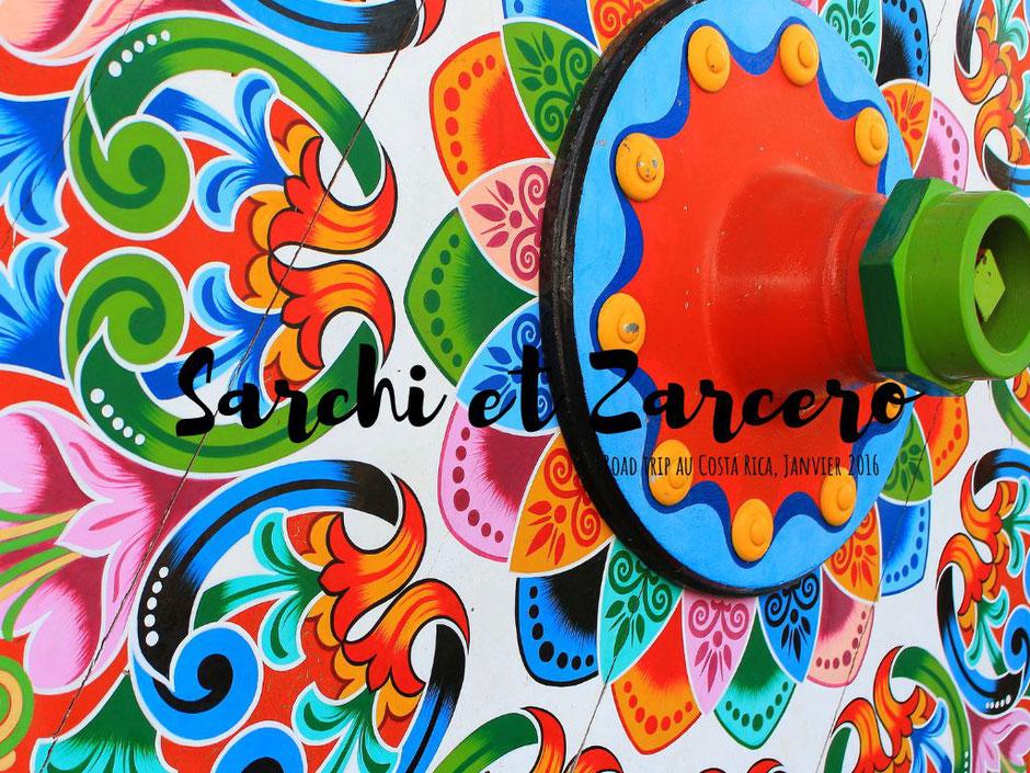 Sarchi. COSTA RICA. missaventure blog