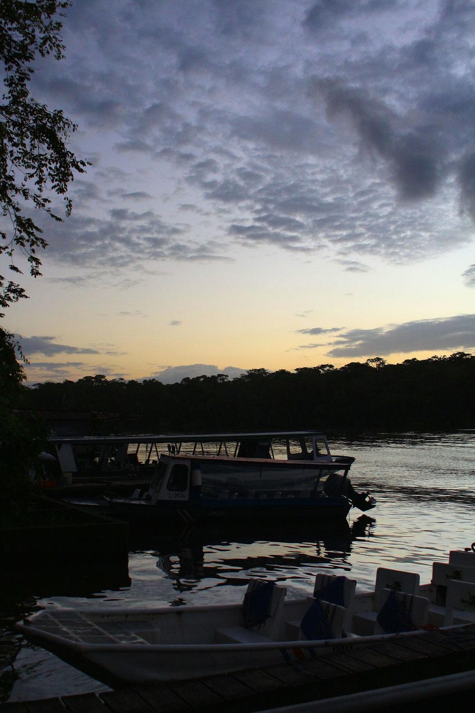 Village tortuguero. COSTA RICA.missaventure blog
