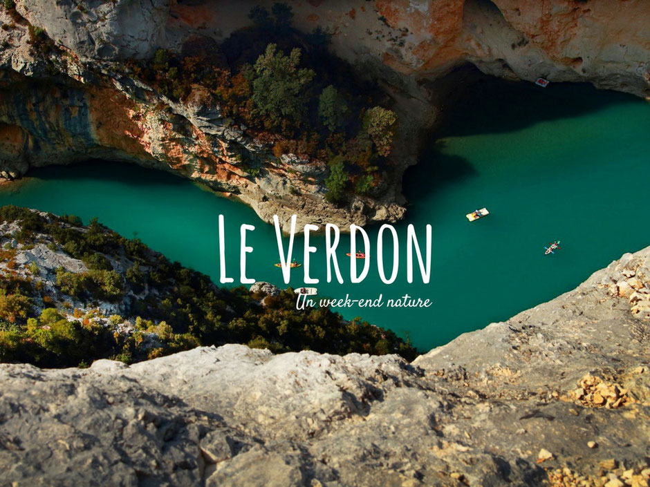 week end dans le verdon, FRANCE, missaventure blog