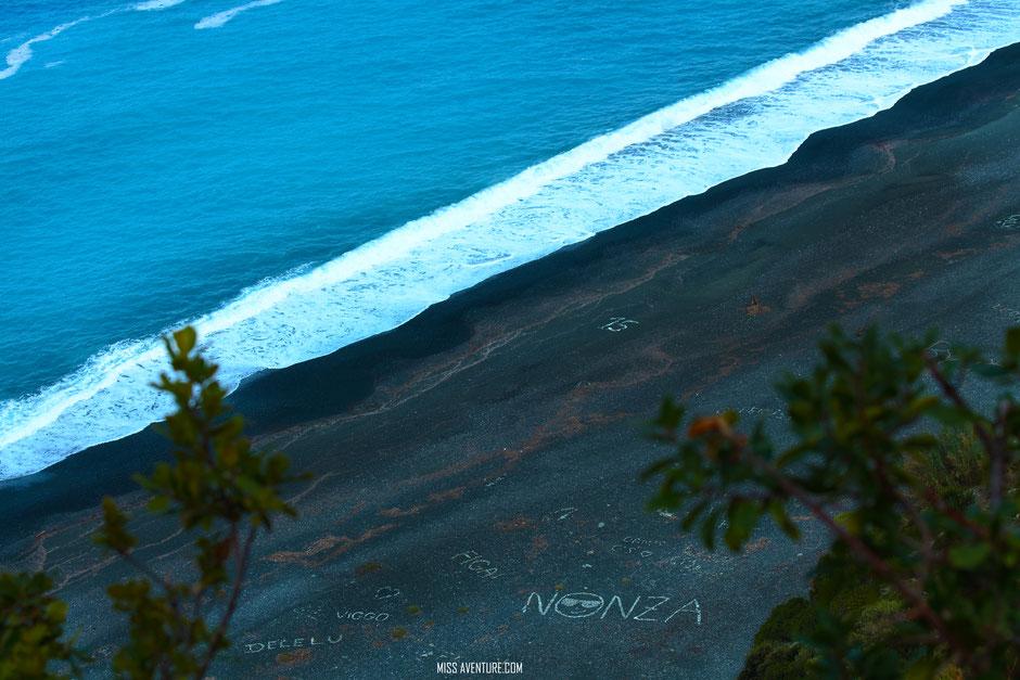 TOP 10 plus belles plages corses. NONZA. www.missaventure.com. blog voyage d'aventures nature et photos. Road Trip Corse du Nord au Sud.