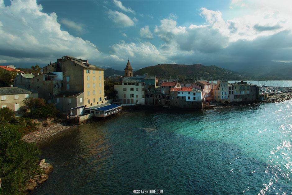 Saint Florent.CORSE. www.missaventure.com. blog aventures, nature et photos. Road Trip Corse, du Nord au Sud
