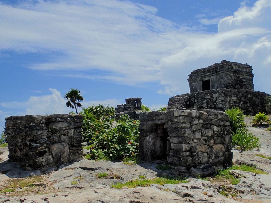 Tulum, Yucatan.MEXIQUE. missaventure blog