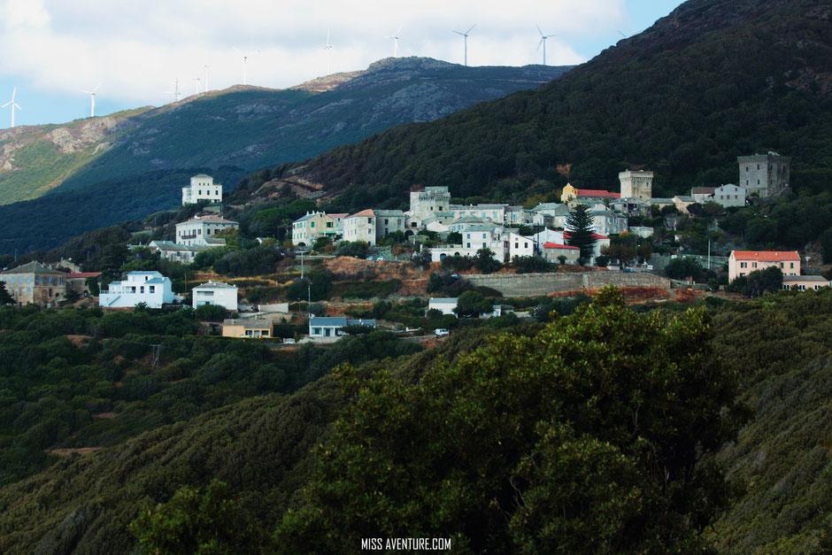 Morsiglia. Cap Corse. www.missaventure.com. blog aventures, nature et photos. Road trip Corse du Nord au Sud