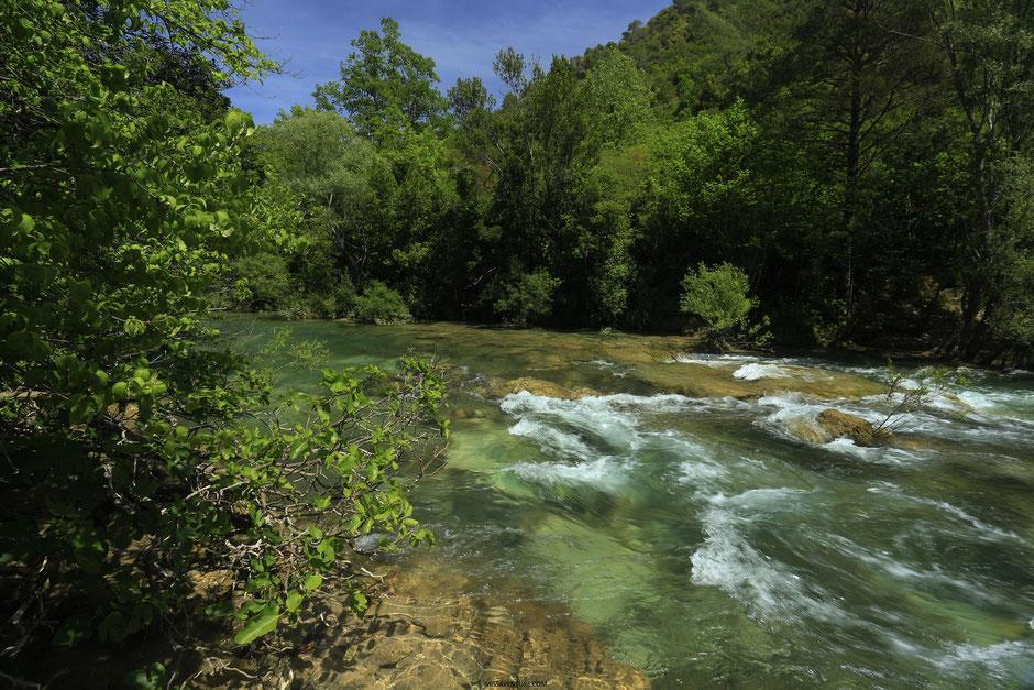 gorges de la Siagne, ESTEREL (FRANCE). www.missaventure.com blog d'aventures, nature et reflexions green.