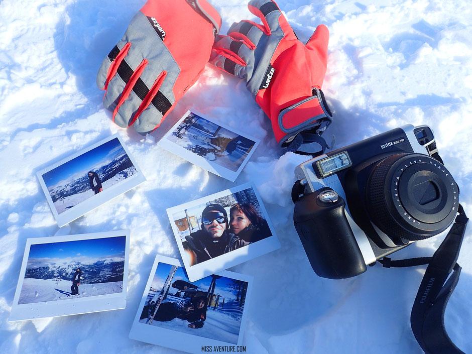 Pra Loup, week end sport et nature. www.missaventure.com blog voyage d'aventures nature et photos.
