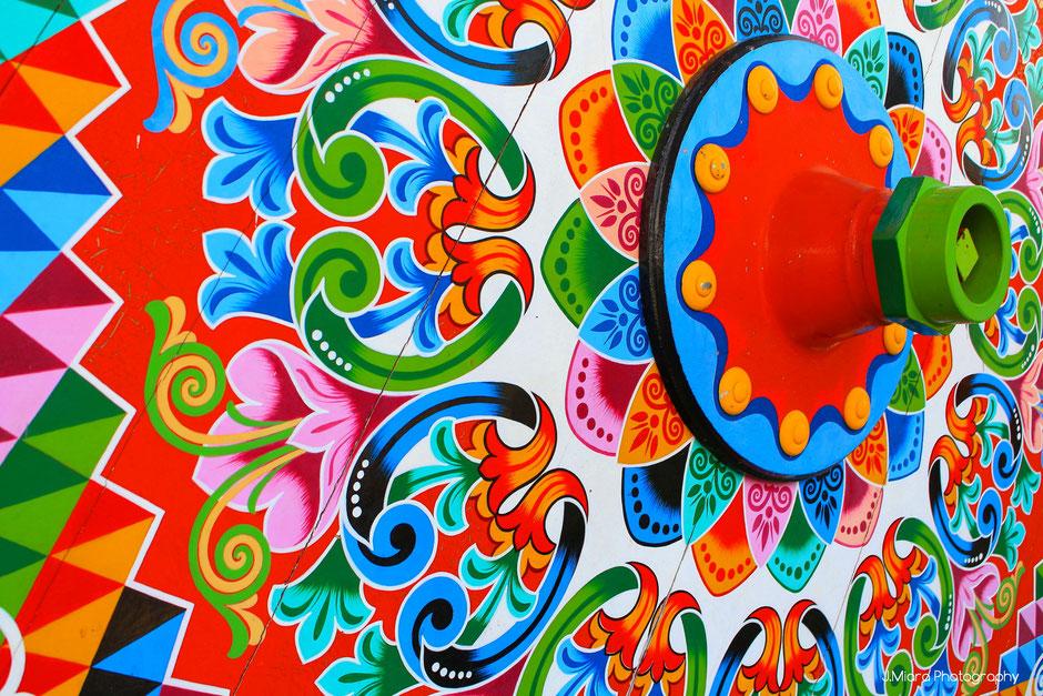 Sarchi, artisanat COSTA RICA, missaventure blog