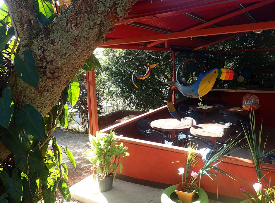 villa pacandé à Alajuela,Costa Rica. missaventure blog